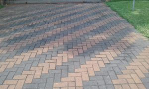 Paving Landscaping services